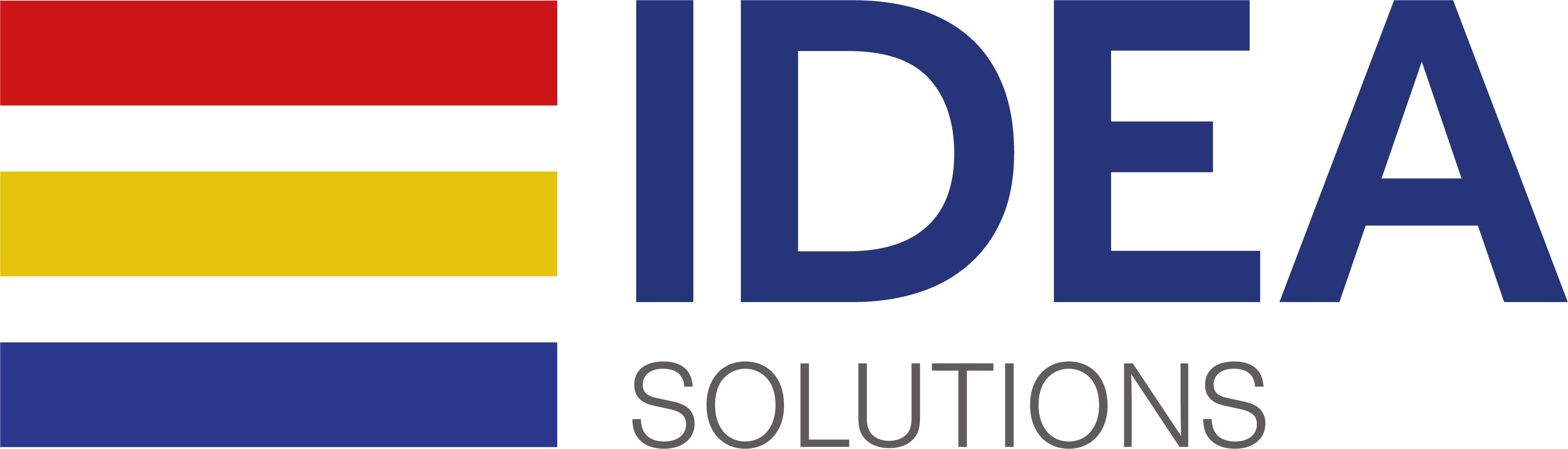 IDEA Solutions Inc. -